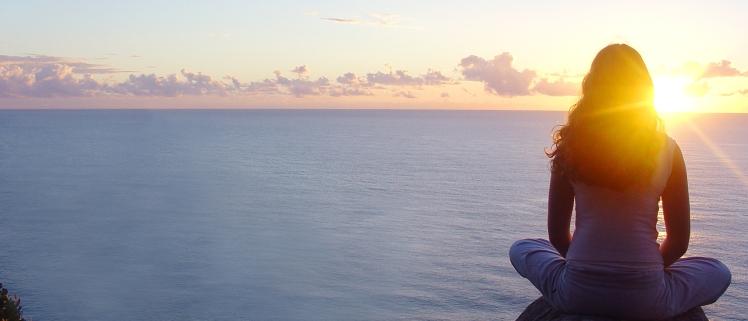 meditation-sea-sun